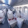 £996 London to Bangkok in 787 Business on Royal Jordanian – earns 560 BA tier points