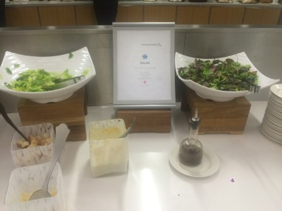 AA salad