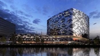 Hilton Amsterdam Schiphol