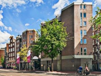 Crowne Plaza Amsterdam Kimpton
