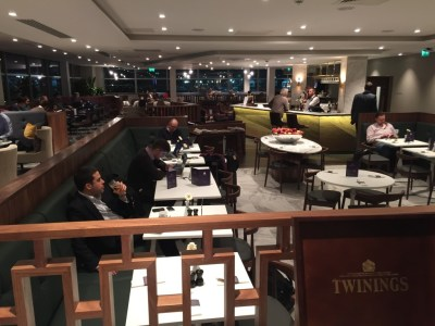 No 1 Traveller Lounge Gatwick South 3