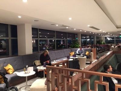 No 1 Traveller Lounge Gatwick South 4