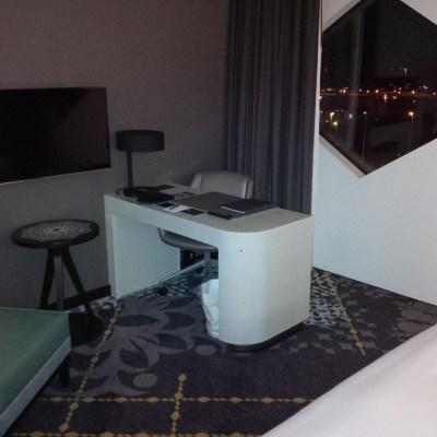 Review Hilton Amsterdam Airport Schiphol