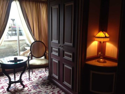 InterContinental Bordeaux - Le Grand Hotel review