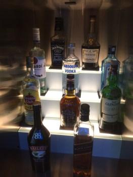 Concorde Bar drinks Dubai