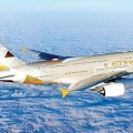 Bits: pay for access to Etihad lounges, 3x Flying Blue & Lufthansa miles with Accor