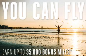Marriott Rewards 35,000 miles