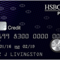 Credit & Charge Card Reviews (12): HSBC Premier World Elite MasterCard