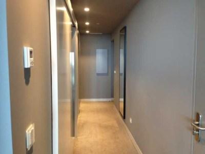InterContinental Estoril review room hallway