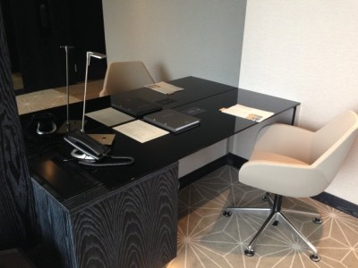 hilton tallinn park review living room desk