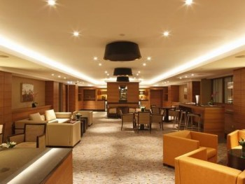 Club Millesime Sofitel Heathrow
