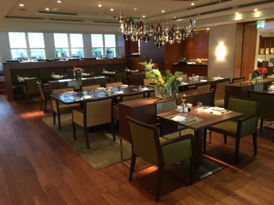 Review Park Hyatt Hamburg Hotel