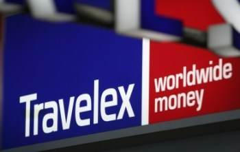 Travelex Manchester Airport offer