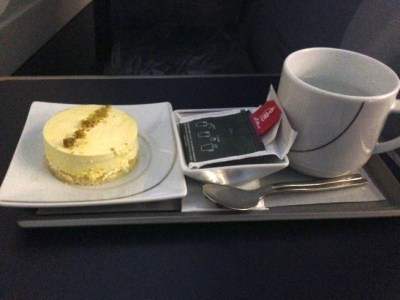 airberlin new york berlin dessert tea
