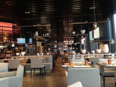 hilton tallinn park review the able butcher restaurant dining