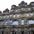 Bits:  new Hilton in Edinburgh, Night Tube starts, HFP back on Apple News