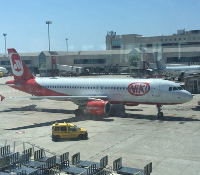 airberlin niki review