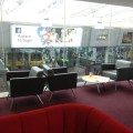 My review of the Virgin Trains First Class lounge at Manchester Piccadilly