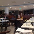 Review of No 1 Lounge Gatwick South