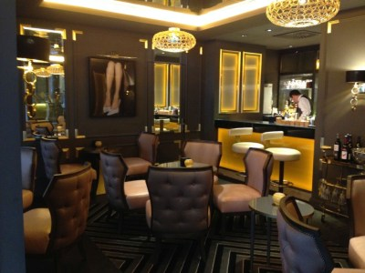 hilton-paris-opera-le-petit-bar-review