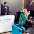 Bits: AirPortr's 'home to destination' luggage handling, new Global Entry dates in London, Finnair increases Asia frequencies