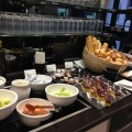 My review of BA's Jet and Air lounges at Vienna International Airport