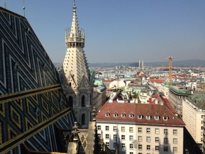 vienna-wien-st-stephens-viewing-platform