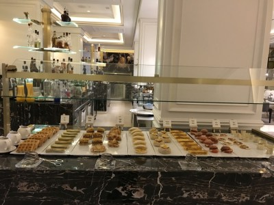 Gran Melia Palacio De Los Duques Madrid Breakfast restaurant food