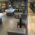 Review of the British Airways lounge, Glasgow Airport