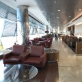 My review of the Sala Velazquez Iberia VIP Lounge, Madrid Airport
