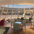 Review of the BA Terraces Lounge at Manchester Airport Terminal 3