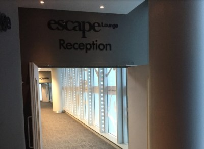 Escape lounge 1