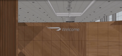 First Wing British Airways Terminal 5 5