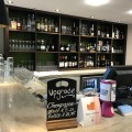 My review of the Escape Lounge at Stansted Airport