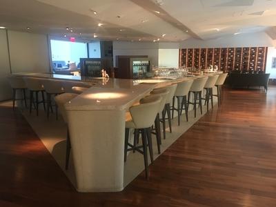 Conrad New York review hotel