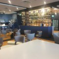 First review: the impressive Northern Lights Executive Lounge at Aberdeen Airport