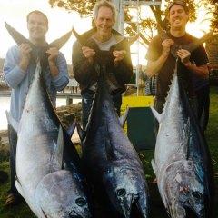 Bluefin Fishing Charters