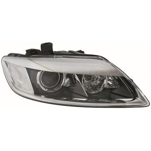 audi q7 headlight wiring harness