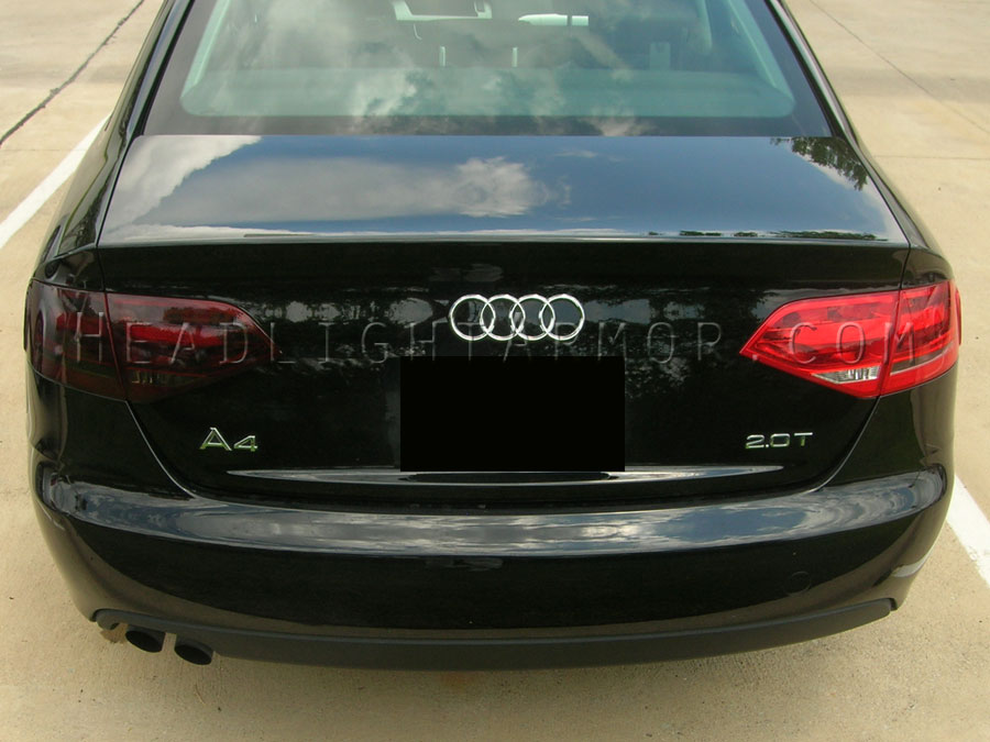 Audi s4 b8 how to know it has harddrive