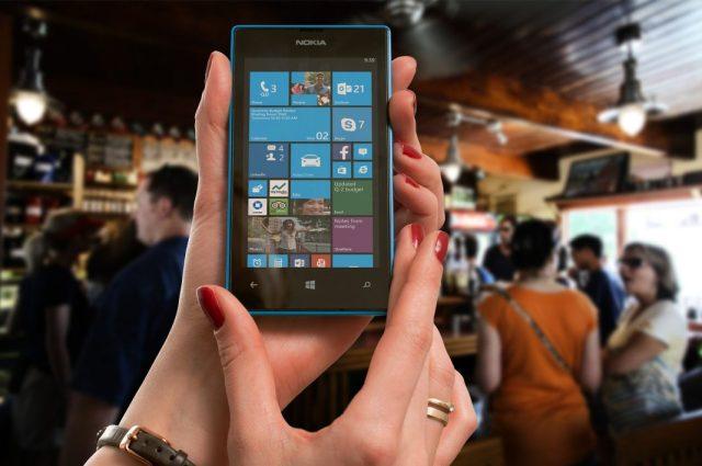 sistema operativo para smartphone