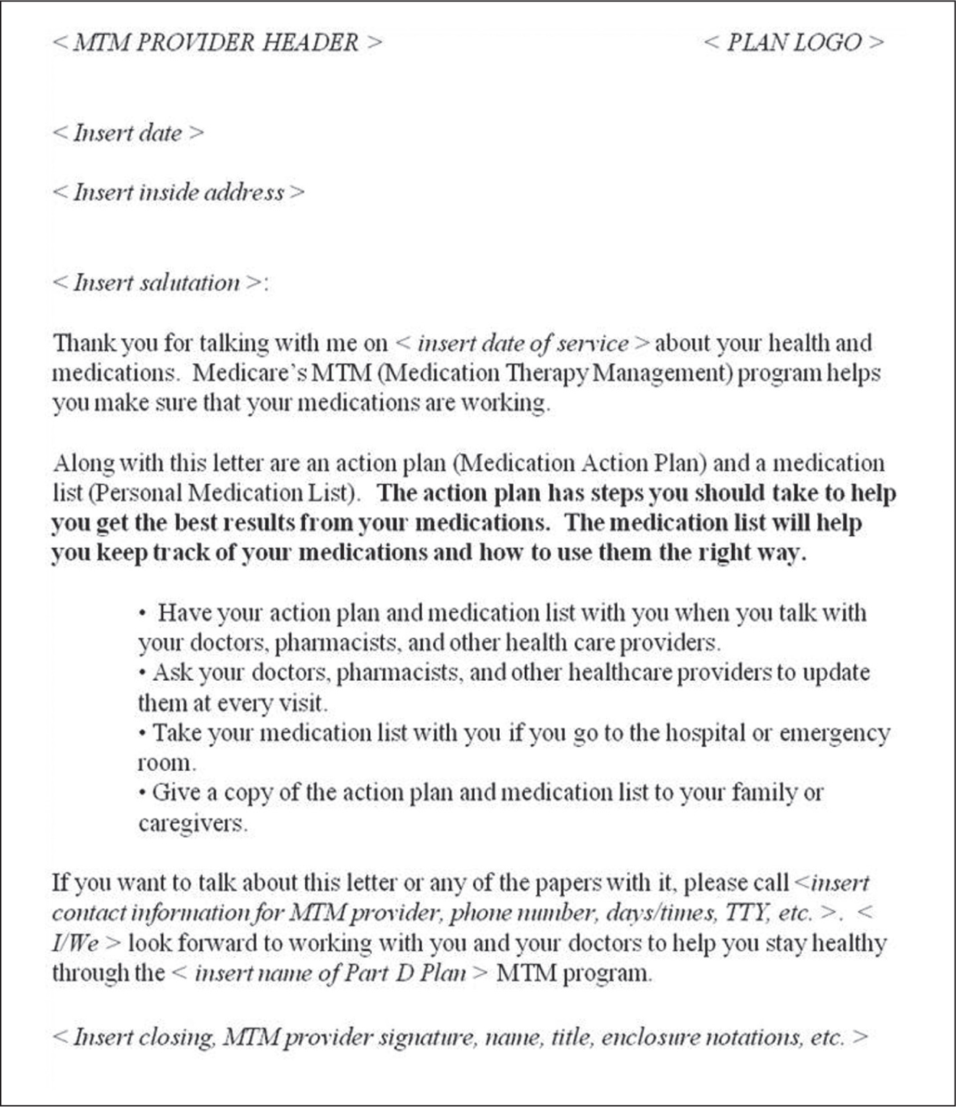 travel - Agent Cover Letter