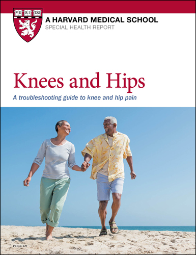 Exercise for stronger knees and hips - Harvard Health