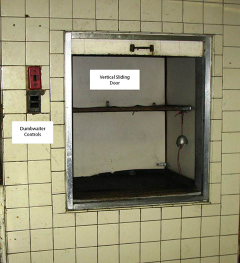 Restaurant Co-owner Fatally Crushed by a Dumbwaiter Car (Case Report