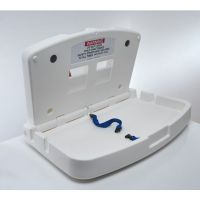 Wall Mounted Horizontal Baby Changing Table :: Sports ...