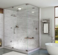 At Home Steam Showers - Health Benefits Of Sauna