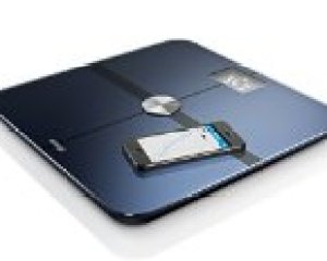 Withings Smart Body Analyzer Bathroom Scale