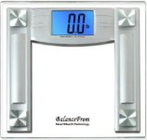 BalanceFrom High Accuracy Bathroom Scale