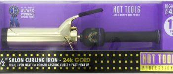 Hot Tools Professional Best Hair Curler