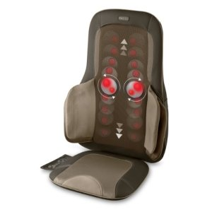Homedics Air Compression and Shiatsu Best Massage Cushion