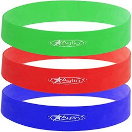 Aylio Loop Fitness Bands